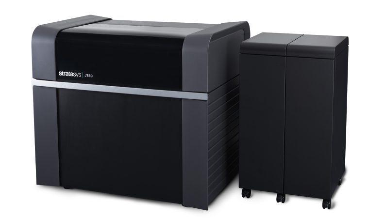 PostNord ingår samarbete med Stratasys för 3D-printing
