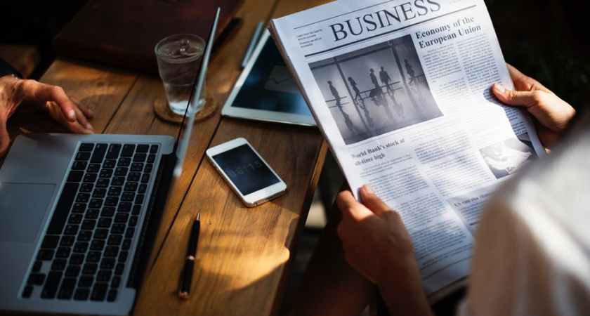 Teknikutvecklingen skrämmer företagsledare