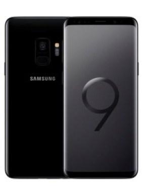 Samsung Galaxy S9 – utvecklad för hur vi kommunicerar idag 2