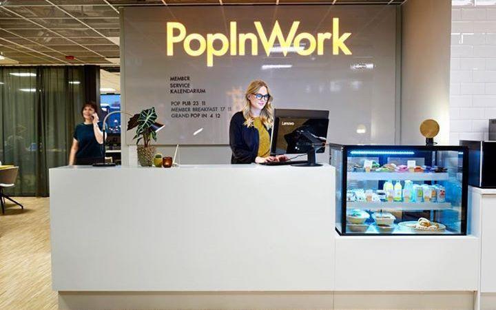 Tieto och PopInWork samarbetar för att skapa smarta arbetsplatser i Sverige