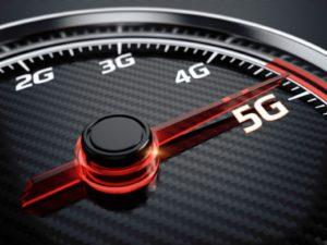 Huawei släpper sin första kommersiella 5G-utrustning 1