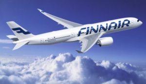 Finnair har valt Workdays HR-system för att stödja bolagets expansion 1