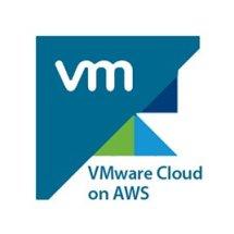 VMware Cloud on AWS till Europa 1