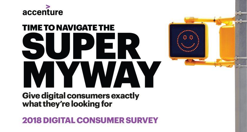 Svalt intresse för smarta högtalare och självkörande bilar bland svenska konsumenter, visar undersökning från Accenture