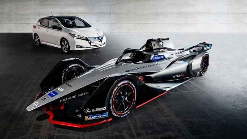 Nissan på Genéve Motor Show 2018: Förändrar vårt sätt att köra, förändrar vårt sätt att leva