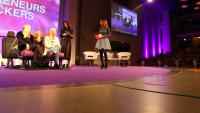 Women In Tech skall få fler tjejer att upptäcka ny teknik