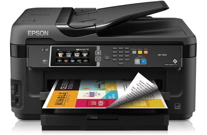 Fördelarna med bläck gör att tekniken ersätter laser som förstavalet på skrivarmarknaden