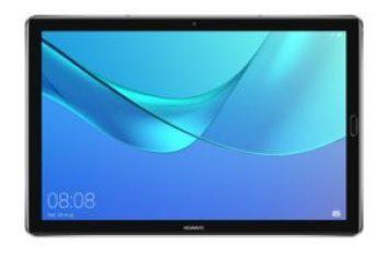MediaPad M5: Huaweis senaste surfplatta optimal för ljud- och videoupplevelser 1