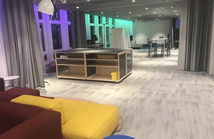 Capgemini öppnar nordiskt innovationscenter i Stockholm