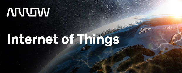 Internet of Things Event 1