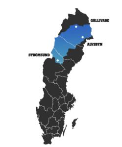 Här surfas det mest i Sverige – välkommen till Surfbältet 2