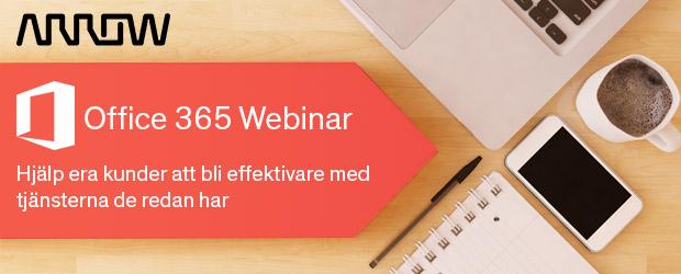 Office 365: Hjälp era kunder att bli effektivare med tjänsterna de redan har