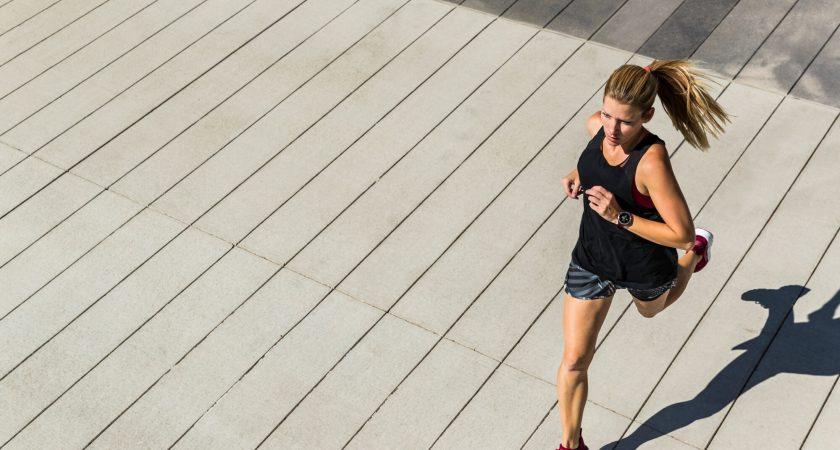 Garmin blir Official Timing Partner till Göteborgsvarvet