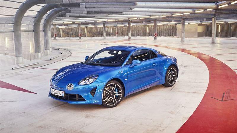 Bilens historia och framtid möts på Gärdesloppet