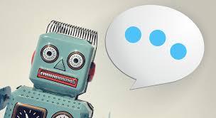 Så upplevs kontakten med en chattbot