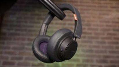 BackBeat GO 600: Ljudsäkra hörlurar för en tunnare plånbok 1
