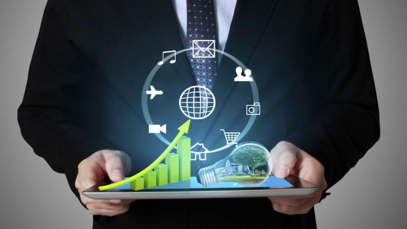 Digitalchef – rollen borta inom fem år
