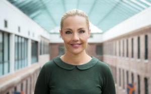 HubSpot anställer Susanne Rönnqvist Ahmadi som internationell marknadschef 1