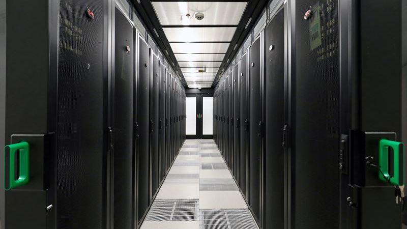 Flexenclosure färdigställer datacenter i Ecuador för ett av USA:s största IT- och telekommunikationsföretag