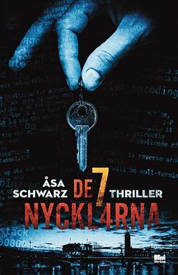 Riksdsdagsmän får hackerthriller i sommarpresent av säkerhetsbranschen. 1
