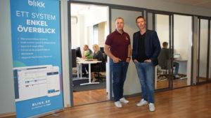 Det norrländska affärssystemet Blikk växer med nya medlemmar 1