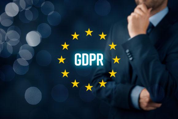 Företag ökar investeringarna i dataskydd och datasäkerhet för att uppfylla GDPR och förhindra informationsläckage.