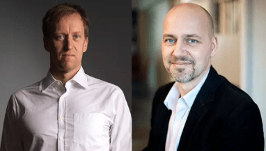 Ny ledning hos den snabbväxande startupen Plexian 1