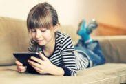Färsk studie: Engagemang för internet ger tryggare barn och föräldrar 1