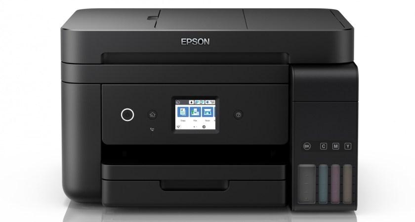 Epson har sålt fler än 30 miljoner Ecotank-skrivare