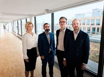 HiQ och Nordax i nytt partnerskap 1