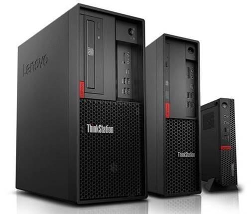 Lenovo presenterar produktserien ThinkStation P330 med tre nya datorer för arbetsplatsen