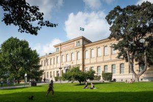 Enaco levererar datahall till Kungliga Biblioteket 1
