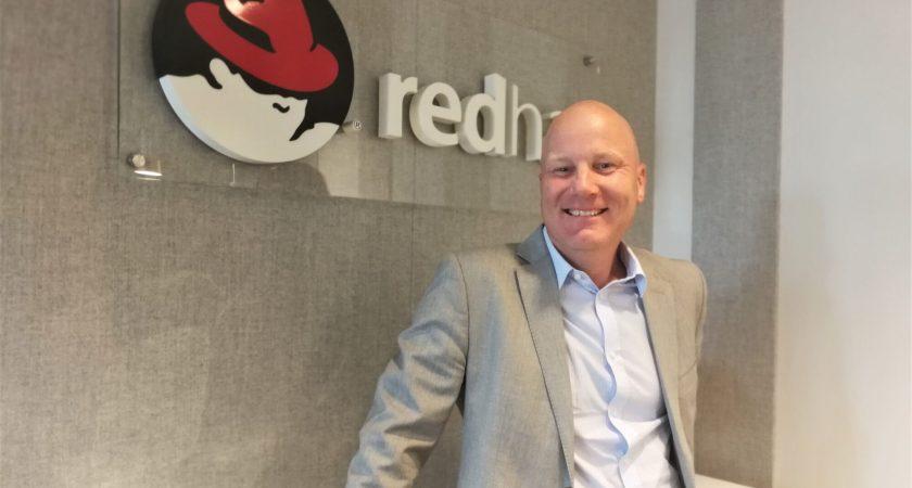 """Red Hat """"Nya möjligheter med Red Hat och Arrow ECS"""""""