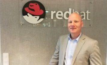 """Red Hat """"Nya möjligheter med Red Hat och Arrow ECS"""" 1"""