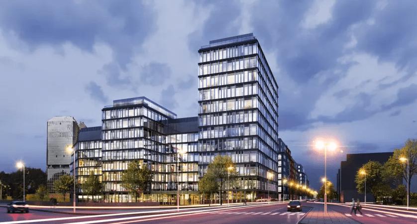 Telenor Sverige flyttar till aktivitetsbaserat kontor i Råsunda
