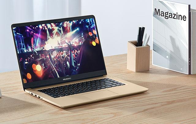 HUAWEI MateBook D – den perfekta laptopen för den som inte nöjer sig med  annat än det bästa  77576ac7900de