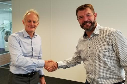 Vehco stärker tillväxten med nya ägaren AddSecure – förvärvar Groeneveld ICT Solutions