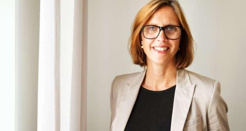 iStone anställer Lena Ridström som affärsområdeschef