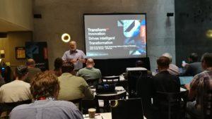 Lenovo presenterar intelligenta lösningar och partnerskap på Transform 2.0 1