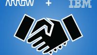 Arrow Electronics säljer nu IBMs produkter och lösningar i Sverige