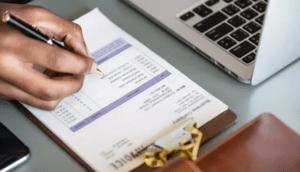 Hur säkerställer du att en planerad investering är lönsam? 1