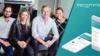 irecommend utmanar rekryteringsbranschen med ny unik digital lösning
