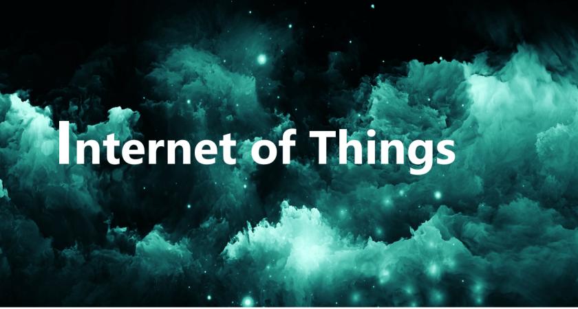"""Arrow ECS """"Varför är Internet of Things så viktigt?"""""""