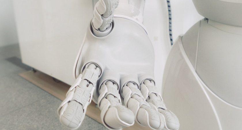 Hur används AI som utvecklingsstöd och finns det kopplingar mellan innovation och AI?