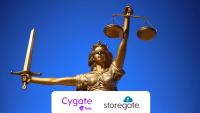 Cygate erbjuder sina kunder svenska molntjänster för säker lagring av filer via Storegate