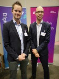 IFS växlar upp med nye CEOn Darren Roos vid spakarna 2