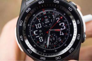 Nya Huawei Watch GT med teknik som används av eliten 1