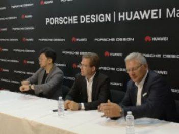 """Huawei """"Framtiden är redan här! Är Sverige redo?"""" 2"""