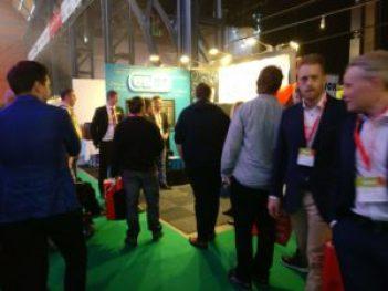 Exertis CapTech Expo 2018 3