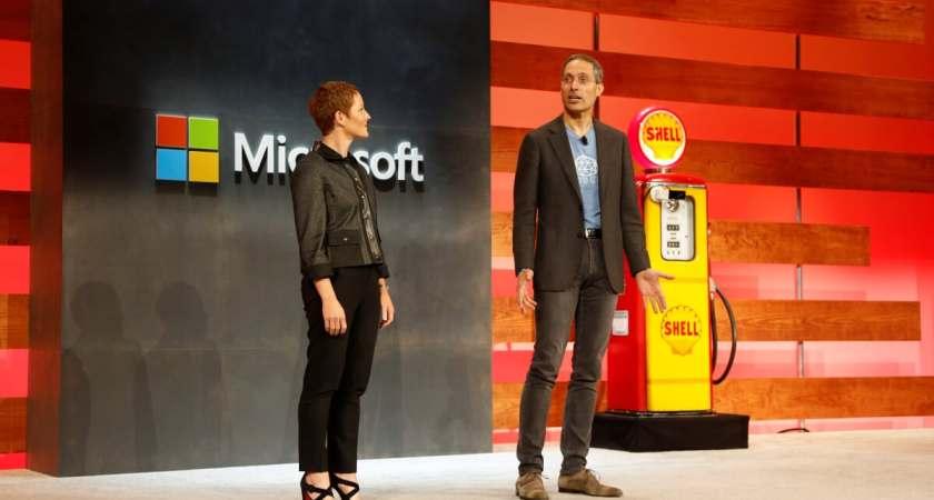 Microsoft Envision & Ignite 2018